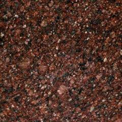 Granite Tokovsky: the tile is facing, steps,