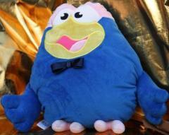 Souvenir soft toy 'Kar-Karych' -