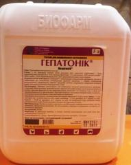 Cockerel daily allowance (tetra tint)