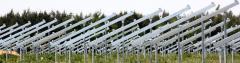 Кріплення для сонячних батарей, Krinner