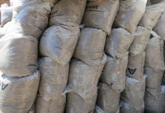 Пісок будівельний у мішках(25 і 50 кг) у Вінниці