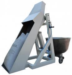 Maszyny do ładowania worków