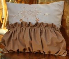 "Pillow ""Glamour"