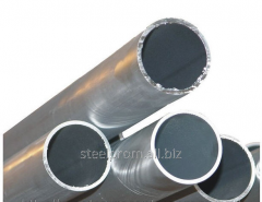 Seamless steel pipes for the petroleum and