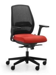 Кресло MOMO 102 black