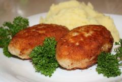 Cutlets chicken chopped, chopped chicken cutlets,