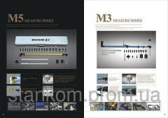Измерительная система механическая М1 c магнитным