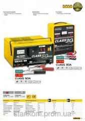 Accumulator rectifier Deca Class 50A 12/24B,