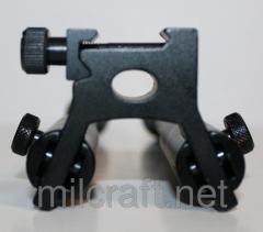 Сошки бипод Milcraft 03
