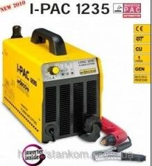 Device of air and plasma cutting Deca I-PAC 1235.