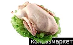 Meat of a duck mulard cheap Ukraine
