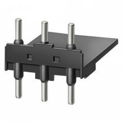 Соединительный модуль электрический и механический