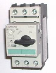 Automatic Siemens 3RV1021 switch of protection of