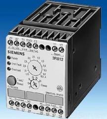 Siemens 3RB1246 overload relay