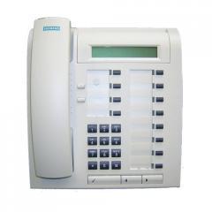 Digital Optiset E Advance Plus phone (SIEMENS)
