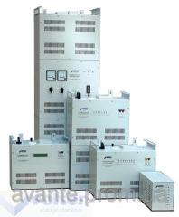 SNPTO voltage stabilizer