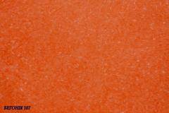 Liquid wall-paper, Begonia type 107