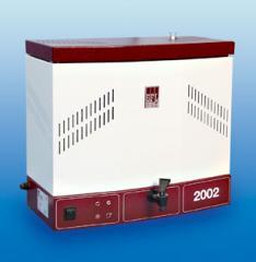 Дистиллятор GFL 2002