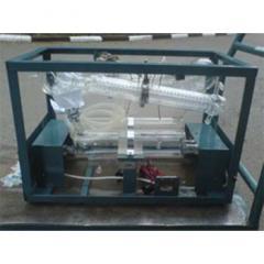 Бидистиллятор стеклянный типа БС