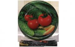 Крышка для консервации СКО 1-82 хозяйственная
