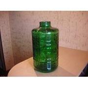 Бутыль 15 литров для виноделия