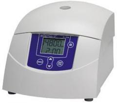 Sigma 1-14 microcentrifuge