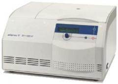 The Sigma 3-18KHS centrifuge with cooling and