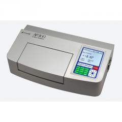 Automatic AP-300 polarimeter