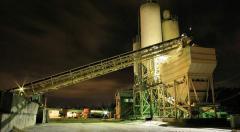 Stationary concrete plants TITAN