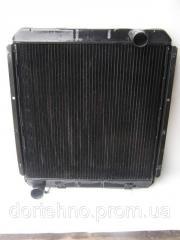 Радиатор на погрузчик