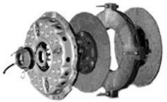 Диск фередо (промежуточный диск) плита  Д-160 /