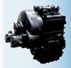 Коробка передач/ КПП гидромеханическая  У35.605-3/