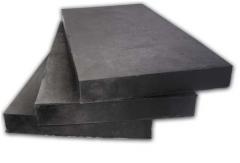 Knives rubber / Plates technical rezinoarmirovanny