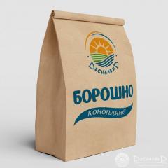 Hempy flour