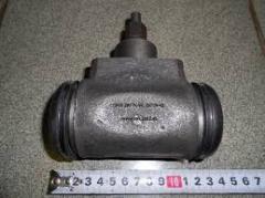 Цилиндр рабочий  тормозной автогрейдер ДЗ-122
