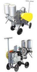 Pumps for food liquids. Piston pumps Zh6-VNP.