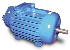 Electric motors. Electric motors not expensively.