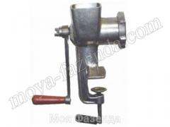 Meat grinder mechanical manual (R-127 code)