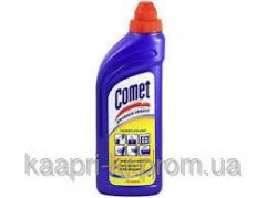 Detergent of Comets of 500 ml