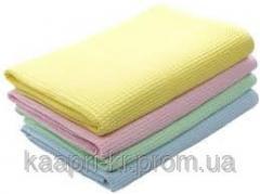 Towel wafer