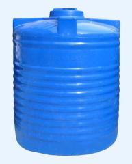 Резервуары,  емкости для воды до 20 000...
