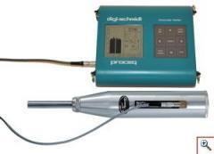 Electronic Hammer of Schmidt Digi-Schmid