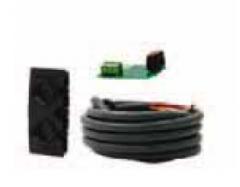 Вспомогательный выключатель  ESBE серии ara600