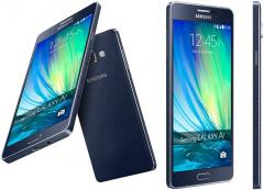 Смартфон Samsung Galaxy A7
