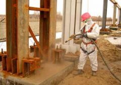 Материалы для антикоррозионной защиты стальных