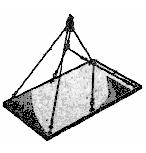 Стропы строительные для бетонных плит