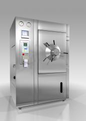 Стерилизатор паровой ГПД-400-2 (ТЗМОИ)