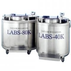 Cryostorages of the LABS series