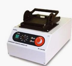 Флэш-установка MS-1100/MS-1200 для изготвления штампов и печатей.