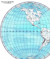 Atlasy turystyczne